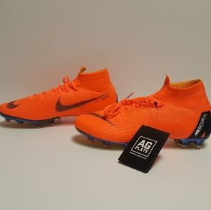 Mercurial Superfly 6 Elite 360 AG Pro Soccer Cleat